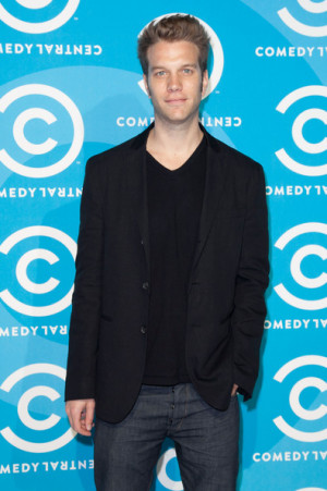 Anthony Jeselnik Writer Anthony Jeselnik attends the 2012 Primetime