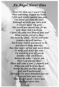 These are the funeral poems and quotes verses popular read Pictures