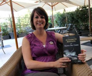 Elizabeth Kostova La divisi n entre bestsellers y literatura seria
