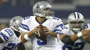 Jimmy Johnson thinks Tony Romo will win a title