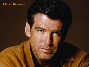 Pierce Brosnan Pierce Brosnan Wallpaper