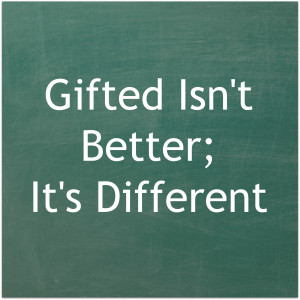 Quotes About Being Unique And Different Being gifted isn't extra