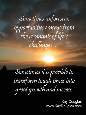 Quotes About Overcoming Tough Times. QuotesGram