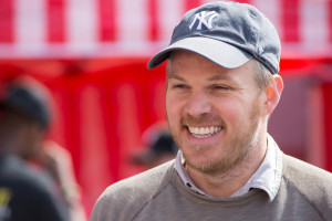 Marc Webb Director Marc Webb attends 39 The Amazing Spider Man 2 39 Be