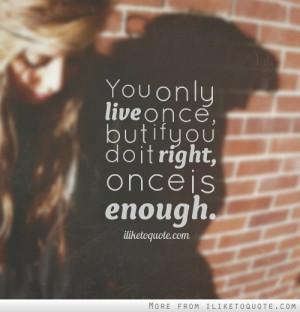 ... enough. Unknown Enough Quotes – Enough is enough Quotes – Quote