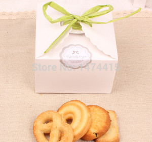 cardboard boxes for cakes promotion