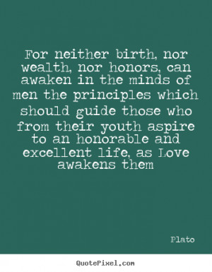 ... love awakens them plato more love quotes life quotes friendship quotes