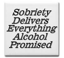 sobriety quotes   AA Delivers!