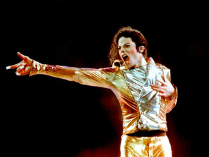 Michael Jackson – The King of Pop