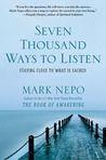 Mark Nepo quotes