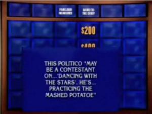 BLOG - Funny Jeopardy
