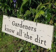 10 Great Gardening Quotes from The Wanderer Guides Blog. # ...