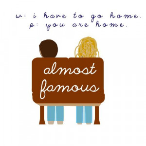 almost famous penny lane quotes