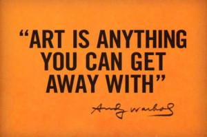 25+ New Tremendous Art Quotes