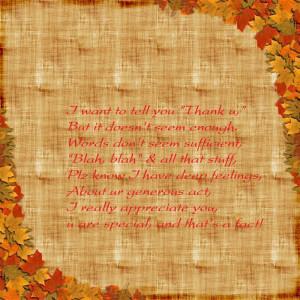 Best Funny Thanksgiving Poems For Teachers 2014