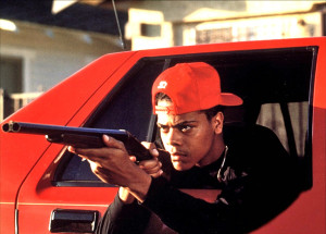Thread: Boyz n the Hood.....