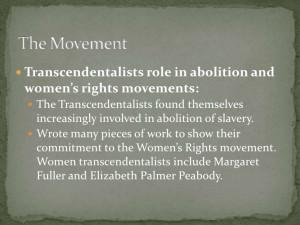 Home Emerson Into the Wild Thoreau Transcendentalism Transcendentalism ...