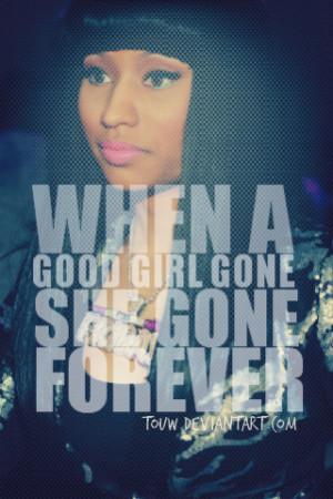 Back > Gallery For > Nicki Minaj Tumblr Quotes 2012