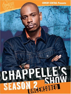 Dave Chappelle 2012 Shows