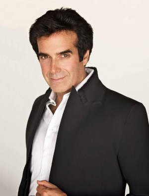 David Copperfield Magician Photo By Homer Liwag Creative Commons ...