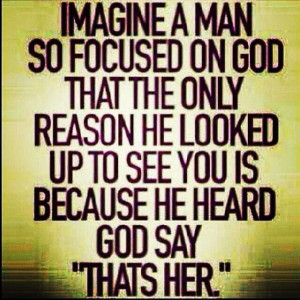 god that the only reason i look up to see him is because i heard god ...