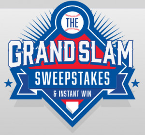Cracker Jack Grand Slam Sweeps & IWG 12/31