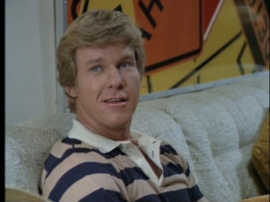 larry wilcox young