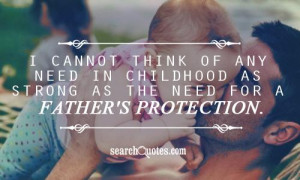 10 Favorite Father Daughter Quotes