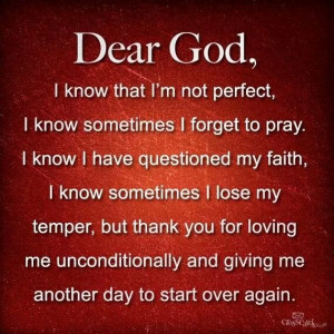 Thank God For Another Day Quotes picture