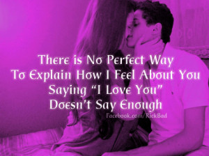 love you quotes love you quote
