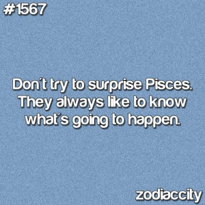 Pisces :o) | Awesome Quotes