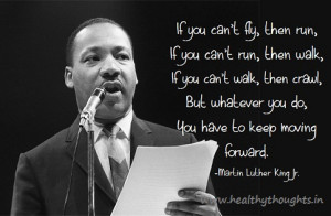 Motivational Quote-Martin Luther King Jr.