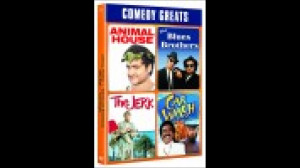 National Lampoon's Animal House / The Blues Brothers / The Jerk / Car ...