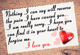 Forgive Me Quotes For Girlfriend Apologize quotes to a lover