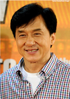 18 Best Jackie Chan Quotes About Life