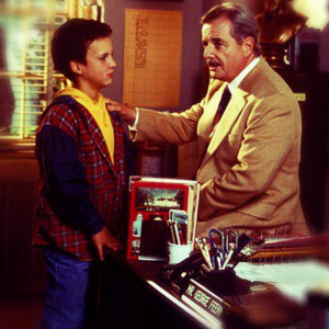 Boy Meets World's Mr. Feeny Quotes | Video