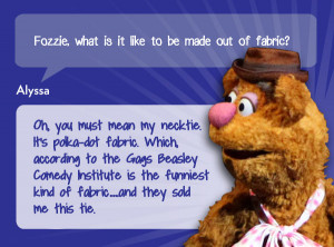 Funny Muppet Quotes