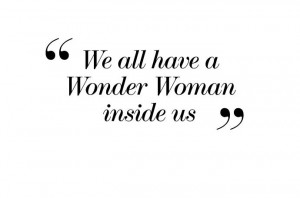 DVF Quote - FOR NEXT W WISDOM POST