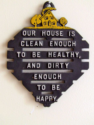 The perfect motto