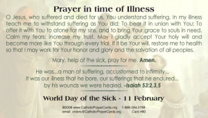 Sick Mom Quotes http://catholicprayercards.org/catalog/item/4235164 ...