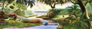 ... Bible Genesis Garden of Eden Did the Serpent Originally Have Legs