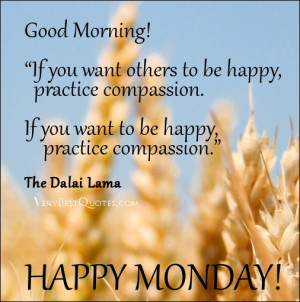 Monday Morning Quotes And Sayings Pictures