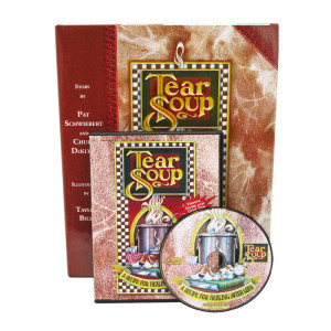 Tear Soup Set Recipe For...