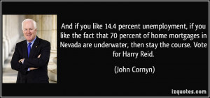 More John Cornyn Quotes