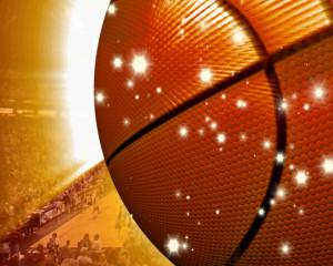 Just a little of Basketball: