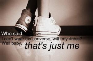 Converse Quotes Tumblr Found on 26.media.tumblr.com