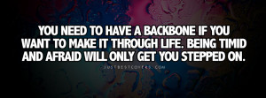 You Need To Have A Backbone Facebook Cover Photo