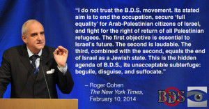 Can BDS Change the Status Quo in Israel?