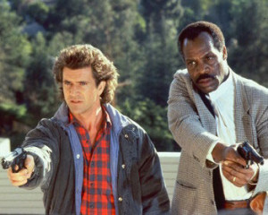Film: Lethal Weapon