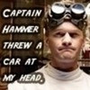 Dr. Horrible's Sing-A-Long Blog Favourite Dr. Horrible/Billy quote?
